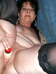 Dildo, Sex, Mature dildo