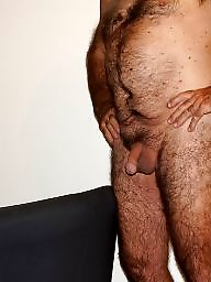 Home, Mature hairy