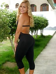 Leggings, Ass latin