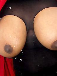 Titties, Ebony boobs, Ebony big boobs
