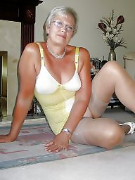 Grandma, Mature stockings, Grandmas, Stockings, Mature, Body