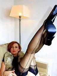 Heels, Vintage