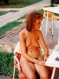 Vintage amateur, Vintage, Vintage amateurs, Public nudity