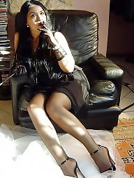 Older, Stocking, Nylon mature, Mature nylon, Mature in stockings, Older mature