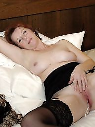 German, Stockings, Mature stockings, Black mature, Stockings mature, German mature