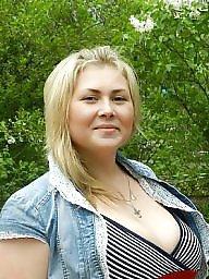 Russian, Busty, Busty russian, Russians, Busty russian woman, Busty big boobs