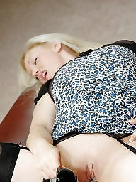 Insertion, Heels, Mature stocking, Insert