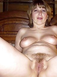 Stockings, Amateur mature, Mature wife