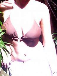 Bikini, Shy, Bikinis, Bikini beach