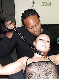 Interracial, Slave, Cock, Slaves, Cocks, Black cock