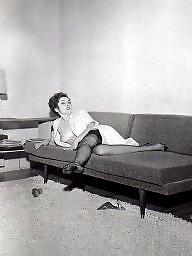 Nude, Vintage, Vintage amateur, Nudes