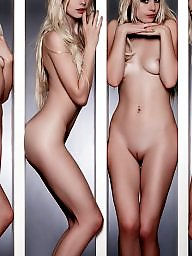 Flat, Flat chested, Girls