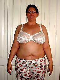 Creampie, Skirt, Bbw creampie