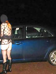 Prostitute, Street, Prostitution