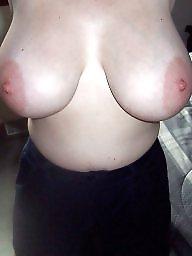 Busty, Nipple, Big nipple