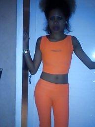 Jenny, Ebony amateur, Black amateur