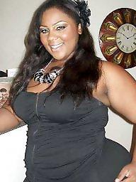 Ebony bbw, Bbw babe