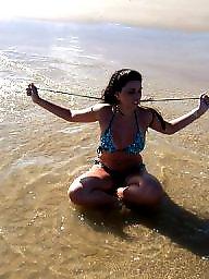 Nude beach, Brazilian, Amateur milf, Voyeur beach, Beach voyeur, Milf nude