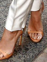 Feet, Celebrities