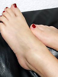 Footjob, Feet, Amateur feet