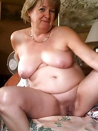 Granny, Granny tits, Big tits, Granny boobs, Saggy, Hairy granny