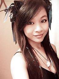 Asian celebrity