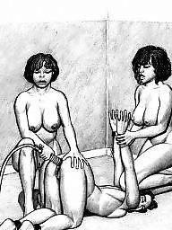Torture, Femdom bdsm