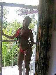Bikini, Girl, Amateur bikini, Bikini amateur