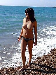 Beauty, Voyeur, Beach tits, Voyeur beach, Beach voyeur, Voyeur tits