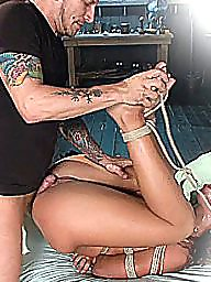 Pornstar, Mrs, Ebony pornstar, Ebony interracial