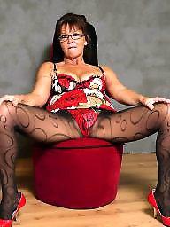 Granny stockings, Granny stocking, Fatty