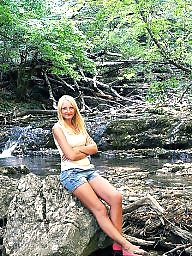 Blonde mature, Mature blonde, Womanly, Ukrainian, Mature blond