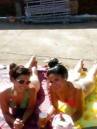 Bikini, Latinas, Bikinis