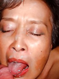 Japanese mature, Japanese, Asian mature, Mature asian, Cocksucker, Mature asians