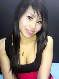 Asian teen, Asians