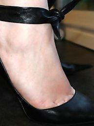 Bbw feet