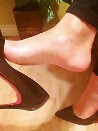 Heels, Babe