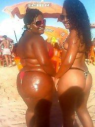 Bbw beach