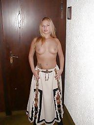 Big nipples, Nipple, Titties