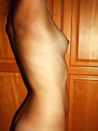 Amateur wife, Nipple