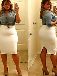 Thick ass, Thick