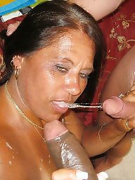 Bbc, Blowjobs, Milf interracial, Milf blowjob, Interracial blowjob