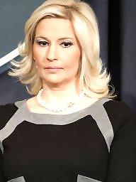 Serbian, Mature porn, Celebrity