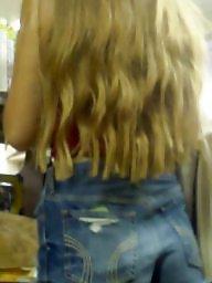 Teen ass, Jeans, Butt, Butts, Teen jeans