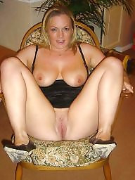 Lady, Ladies, Milf mature