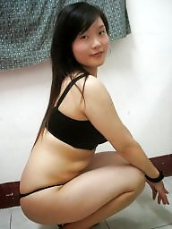 Asian, Slutty, Asian babe