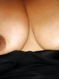Mature bbw, Mature boobs, Show, Big mature