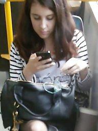 Riding, Bus