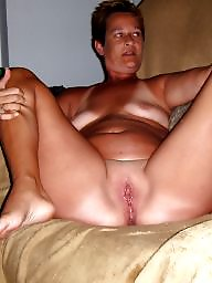 Posing, Naked, Naked mature, Mature posing, Hubby