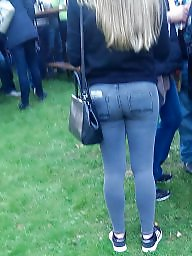 German, Amateur ass